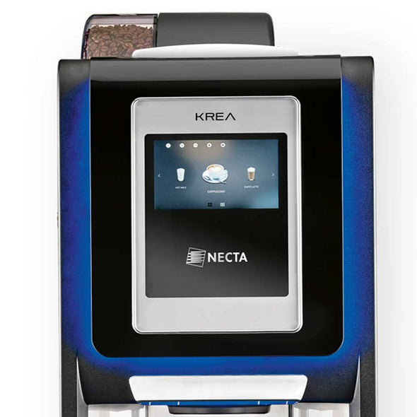 Krea Touch display