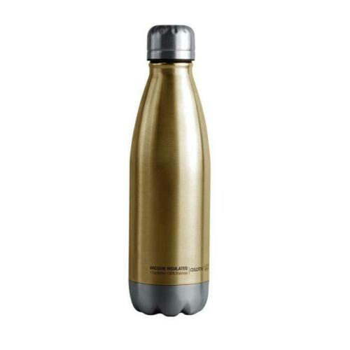 Asobu Central Park Vacuum Insulated Bottle 17oz/500ml