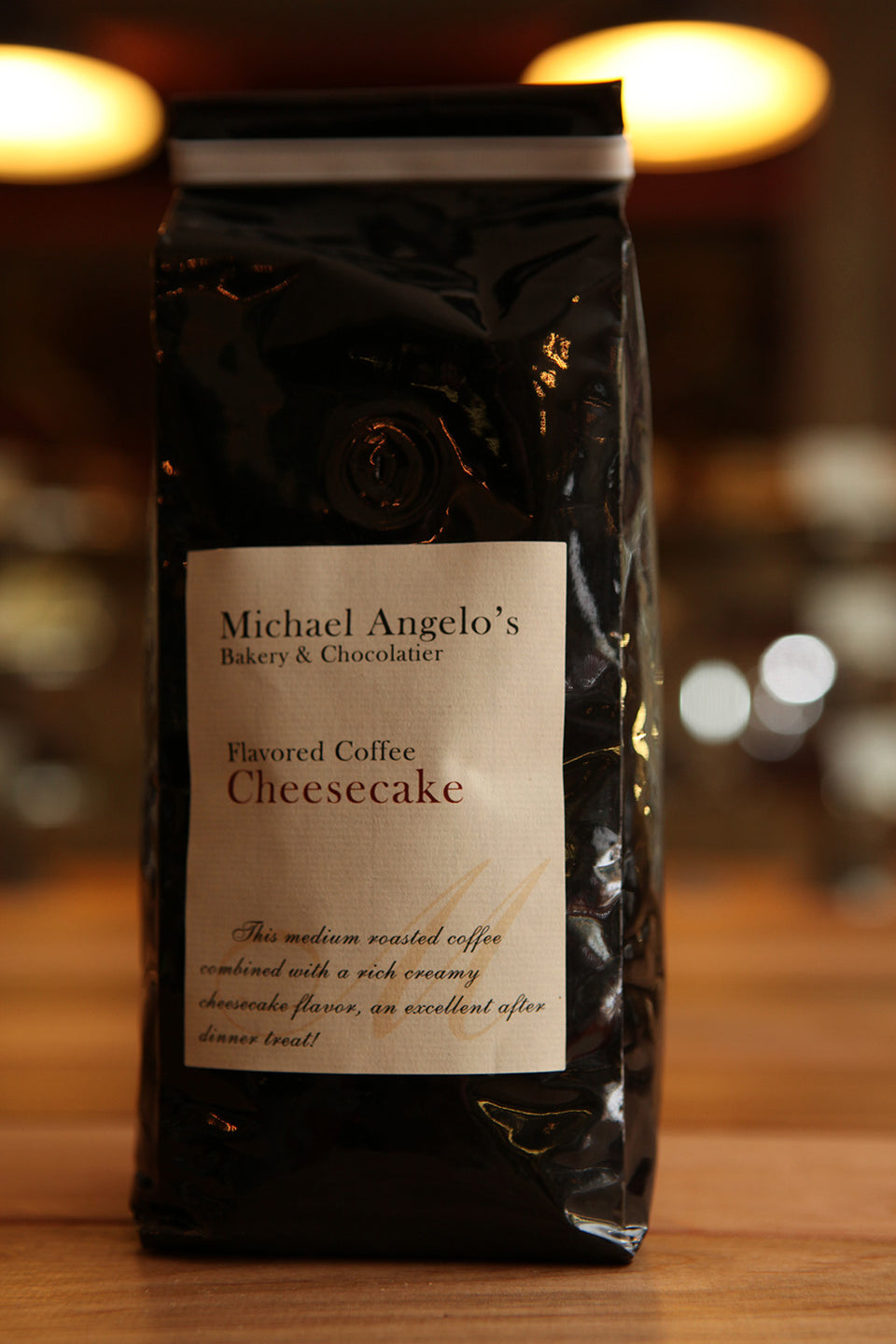 Cheesecake Coffee 1 lb