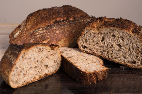 Country Grain Bread