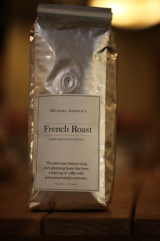 French Roast Coffee 1 lb