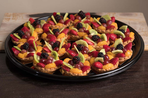 Fruit Tart Tray