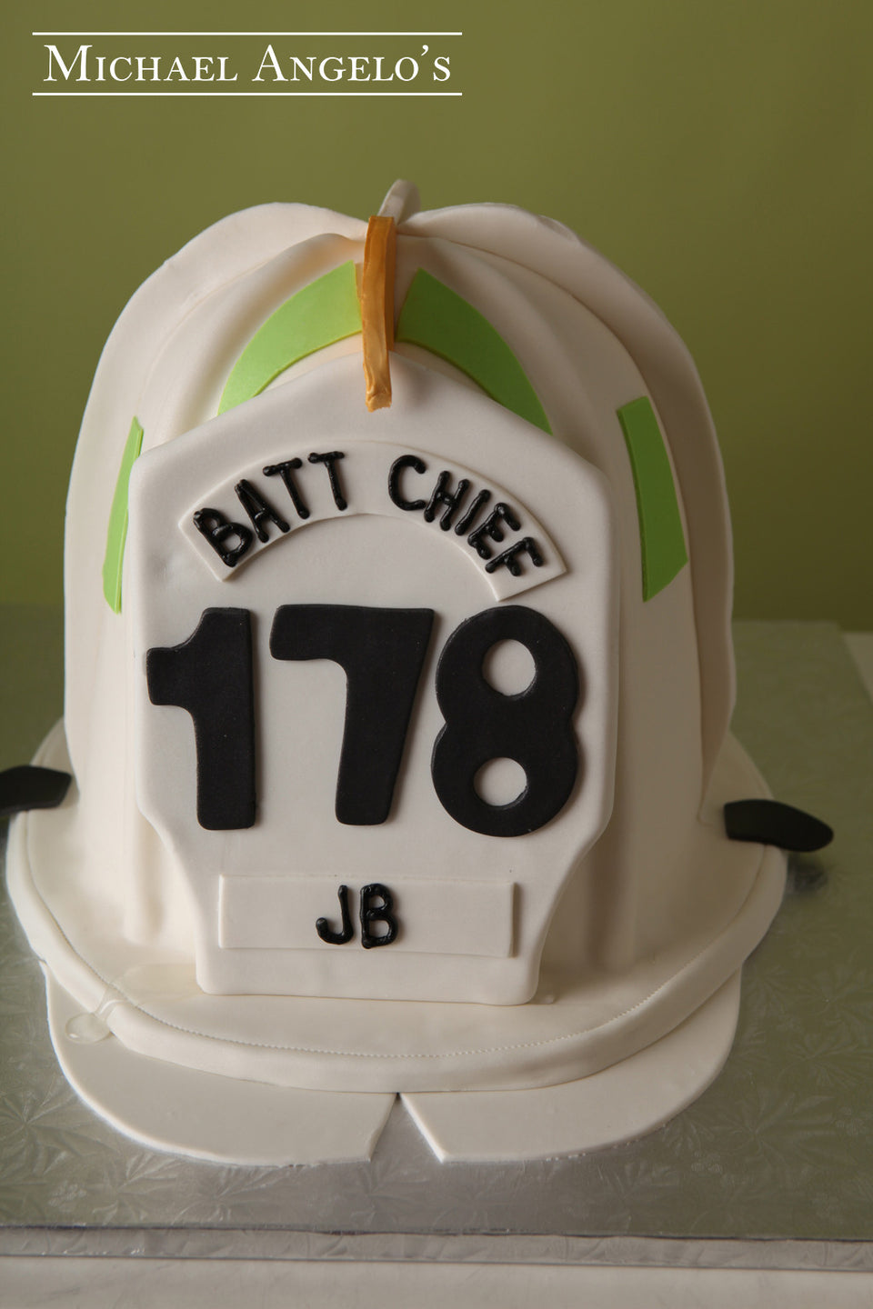 Chief Fire Hat #138Hobbies