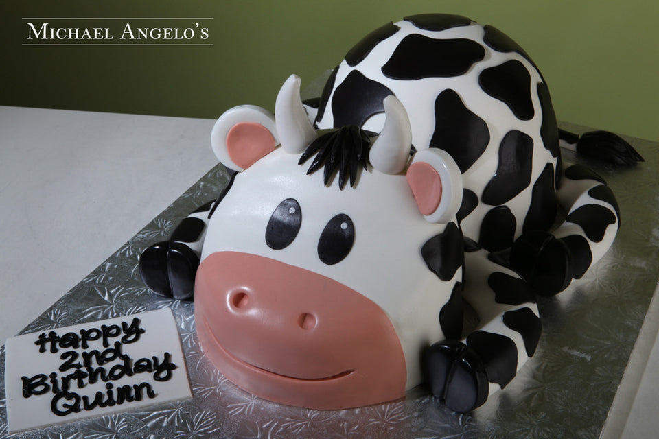 Moo Birthday #71Animals