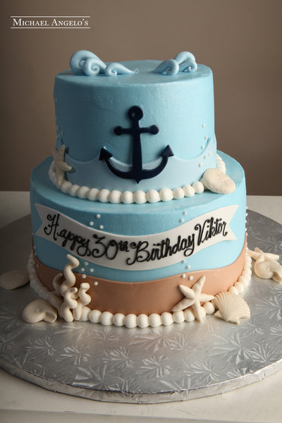 Anchors Away #152Milestones