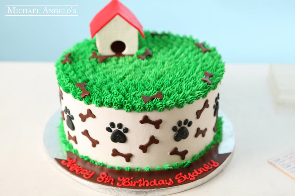 Dog House #6Animals