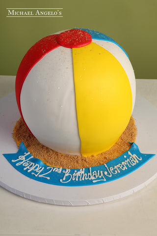 Beach Ball Fun #306Hobbies