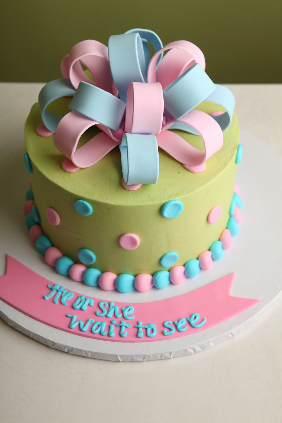 Baby Gender Reveal #175Baby