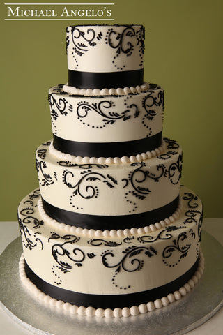 Black & Ivory #20Ribbons