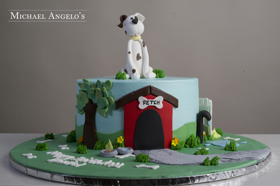 Fetch for Cake! #105Animals