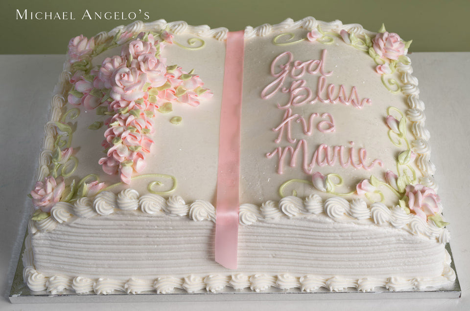 Pink Pastel Bible #156Religious