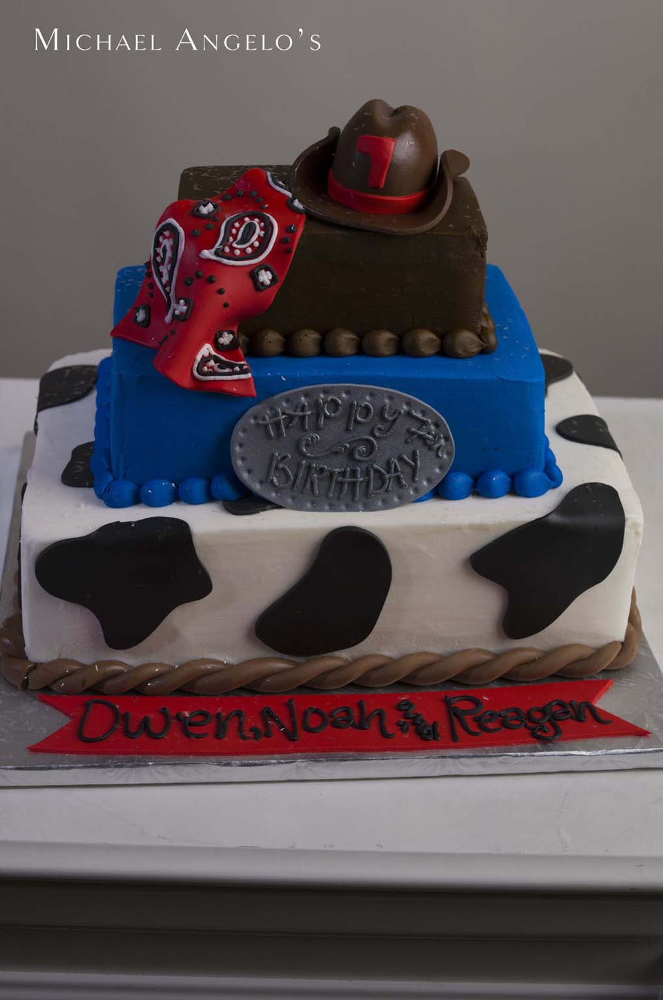 Rodeo Birthday #337Hobbies