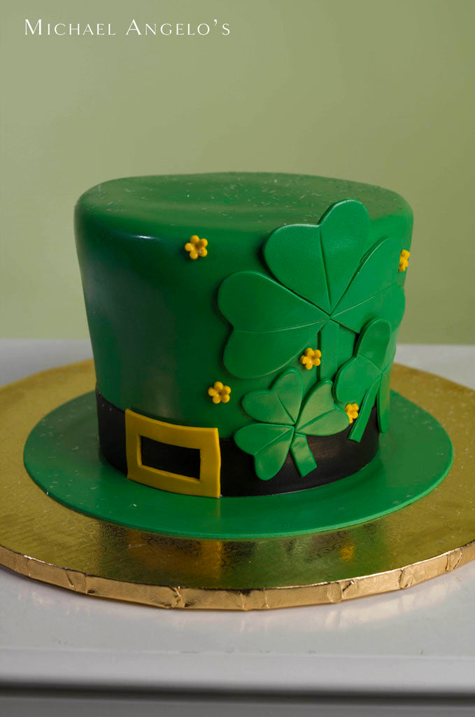 Leprechaun's Hat #25Holiday