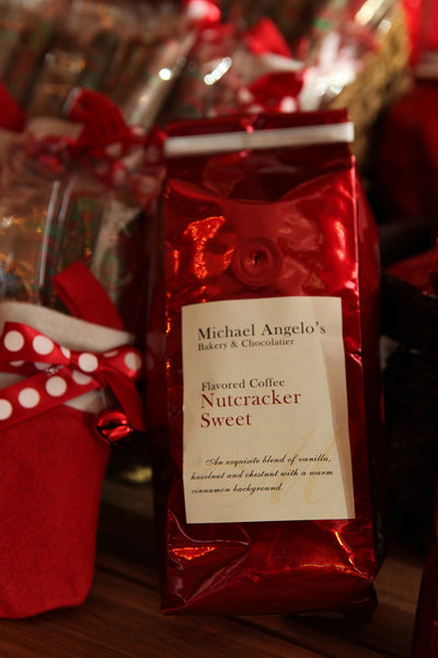 Nutcracker Sweet Coffee 1 lb