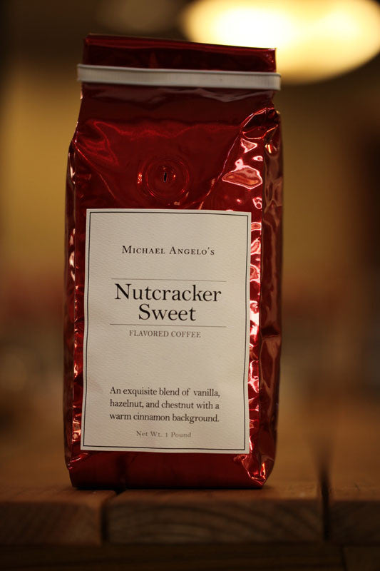 Nutcracker Sweet Coffee 1 lb.