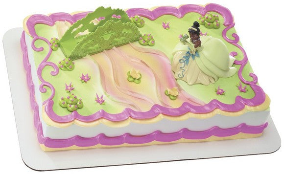 Disney Princess & The Frog DecoPac Kit