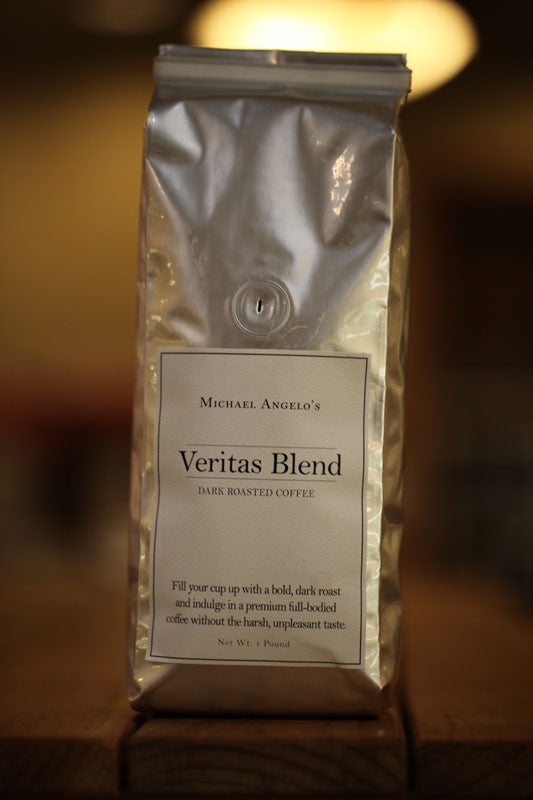 Veritas Coffee 1 lb