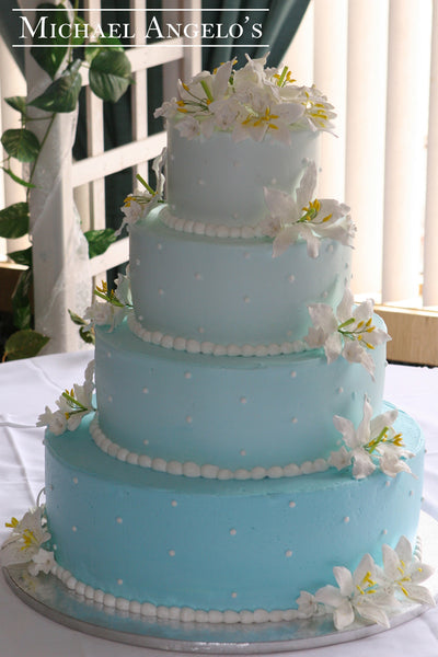 Shades Of Blue 29modern Michael Angelo S Bakery