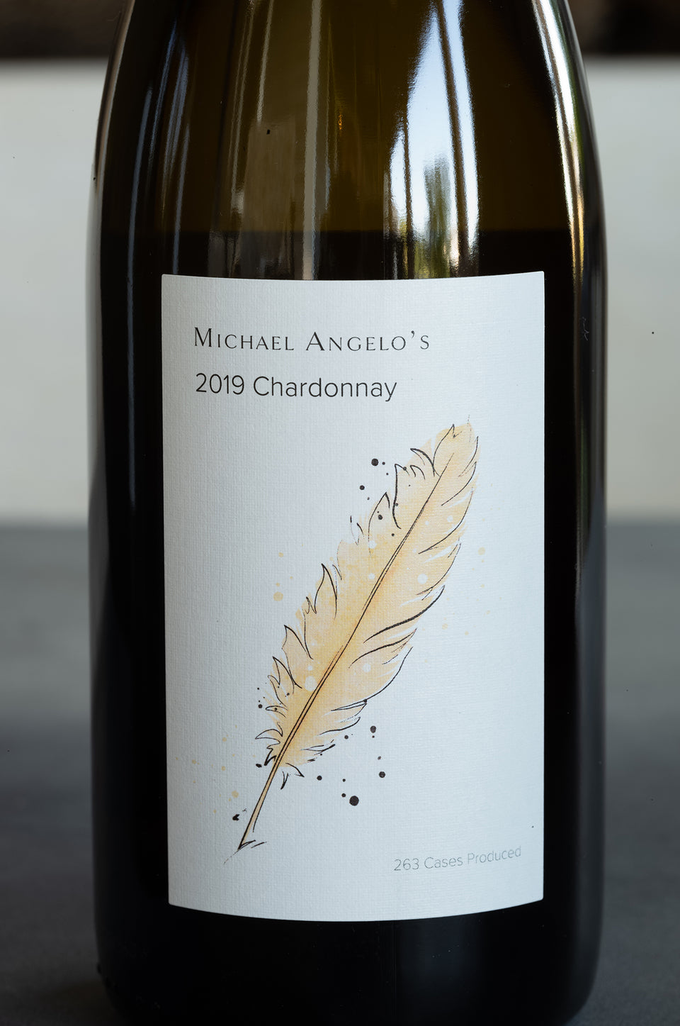 2019 Chardonnay Russian River
