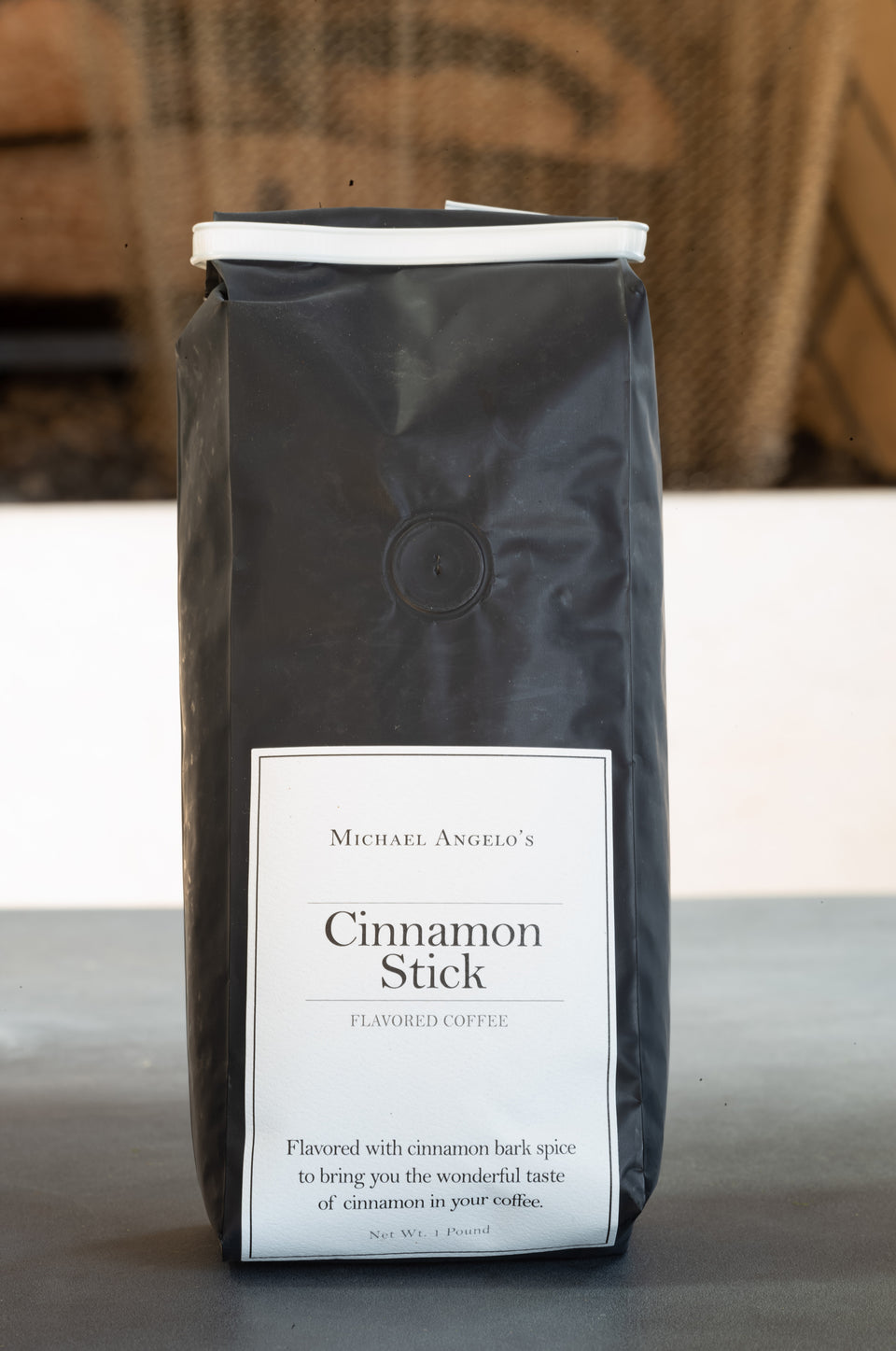 Cinnamon Stick Coffee 1 lb