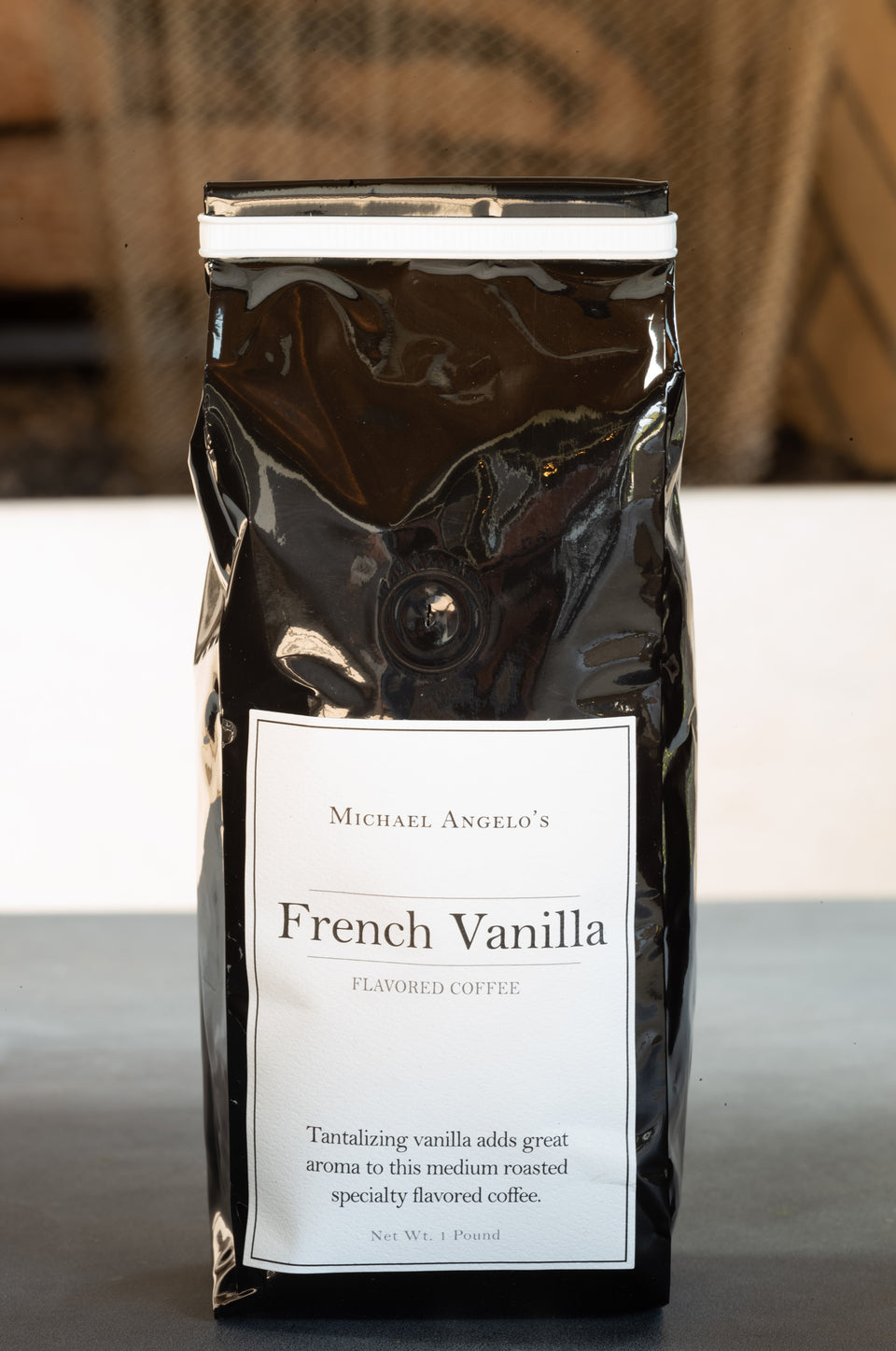 French Vanilla Coffee 1 lb