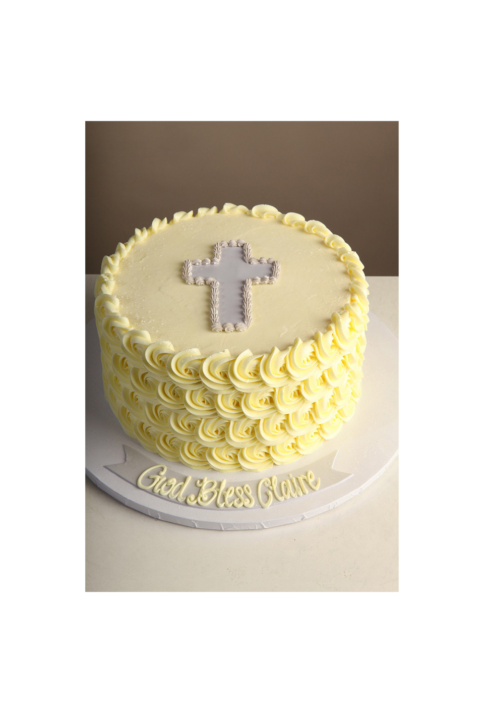 Online Cake Order - Holy Rose #39Featured
