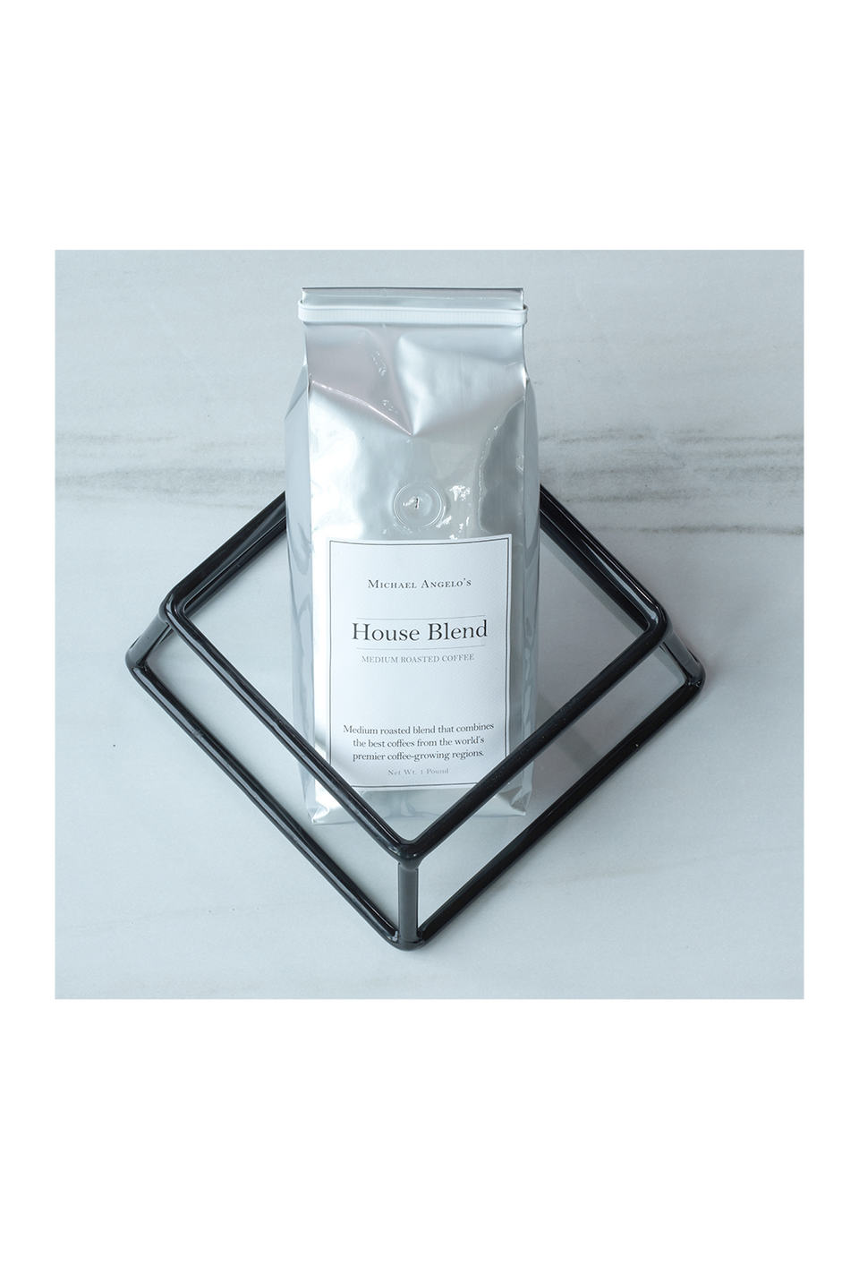 House Blend Coffee 1 lb
