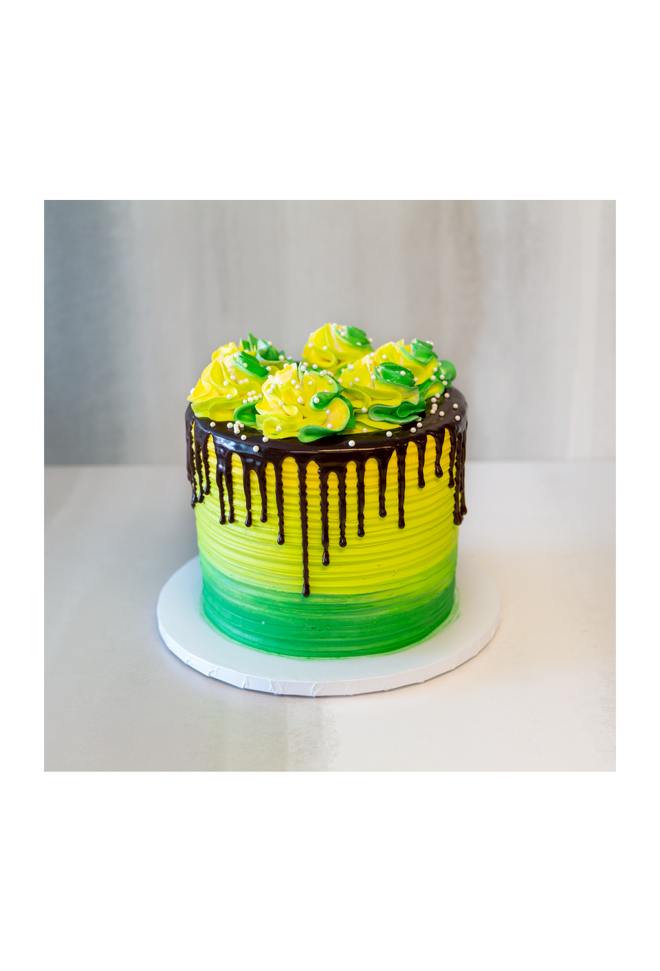 Online Cake  Order - Irish Chocolate Drip #20Featured