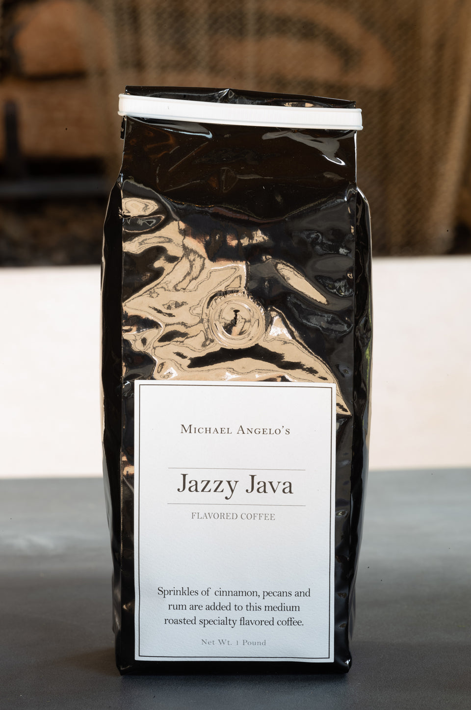 Jazzy Java Coffee 1 lb
