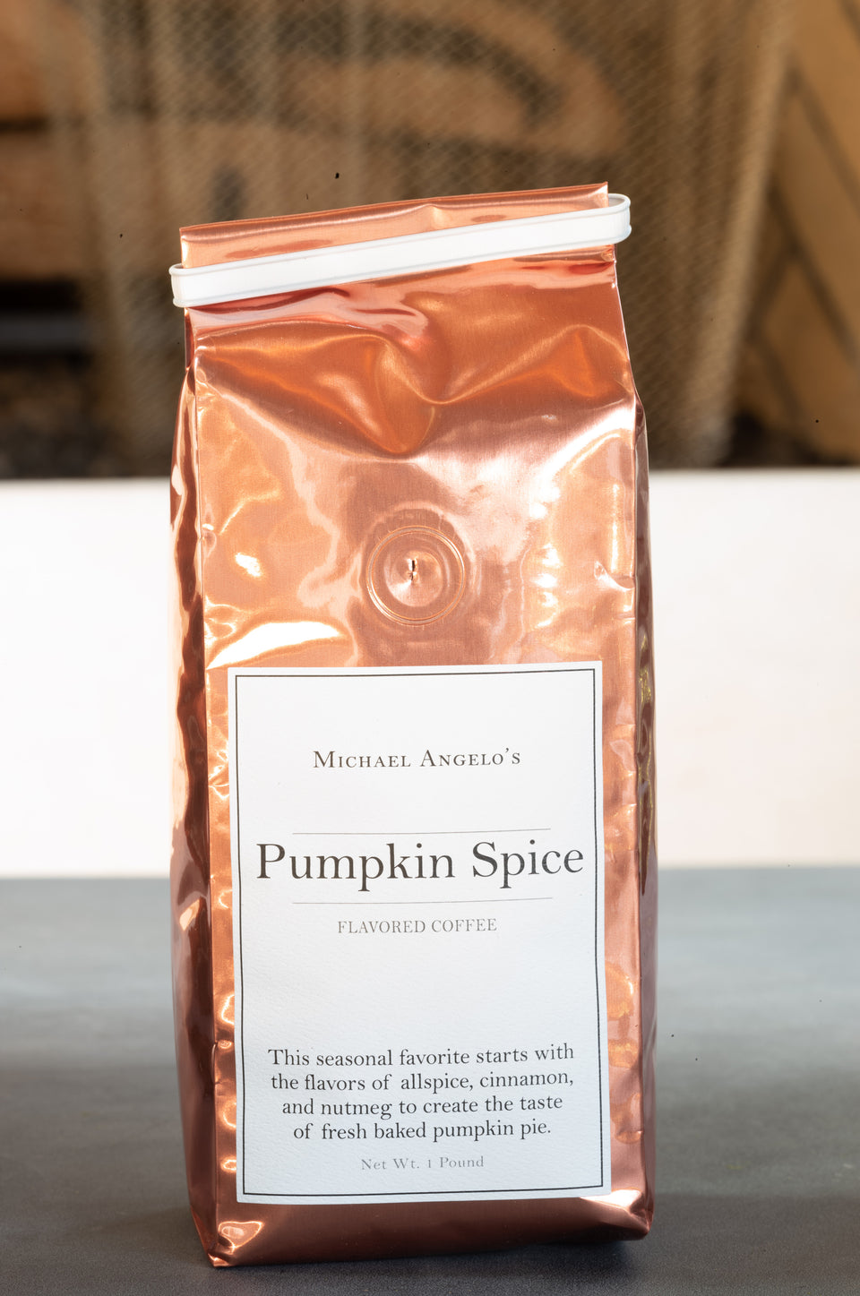 Pumpkin Spice Coffee 1 lb