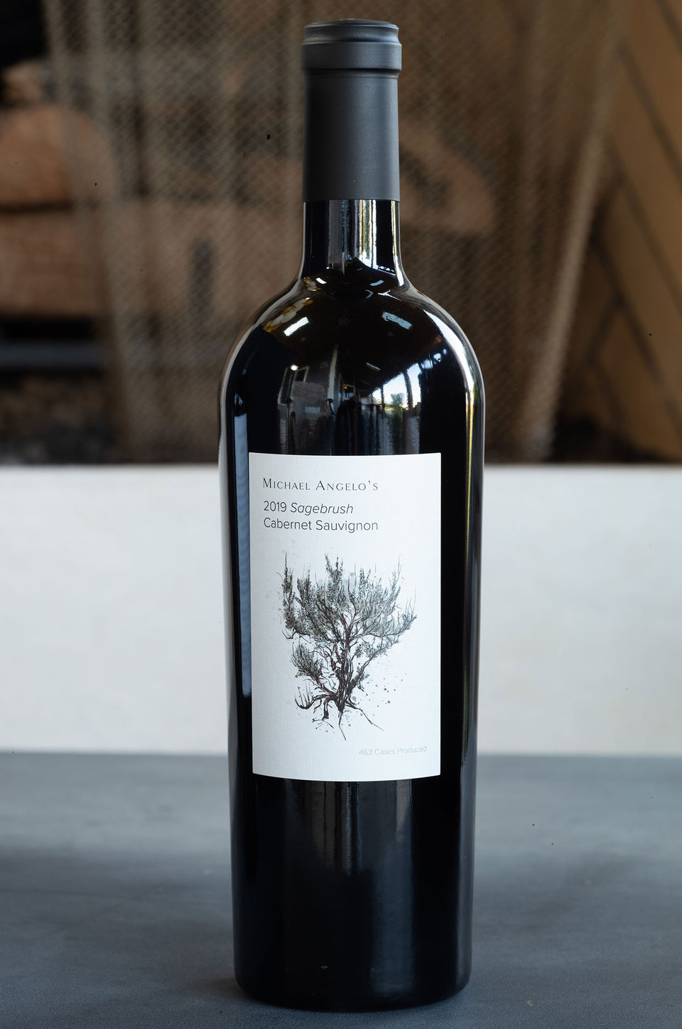 2019 Sagebrush Cabernet Sauvignon Red Mountain