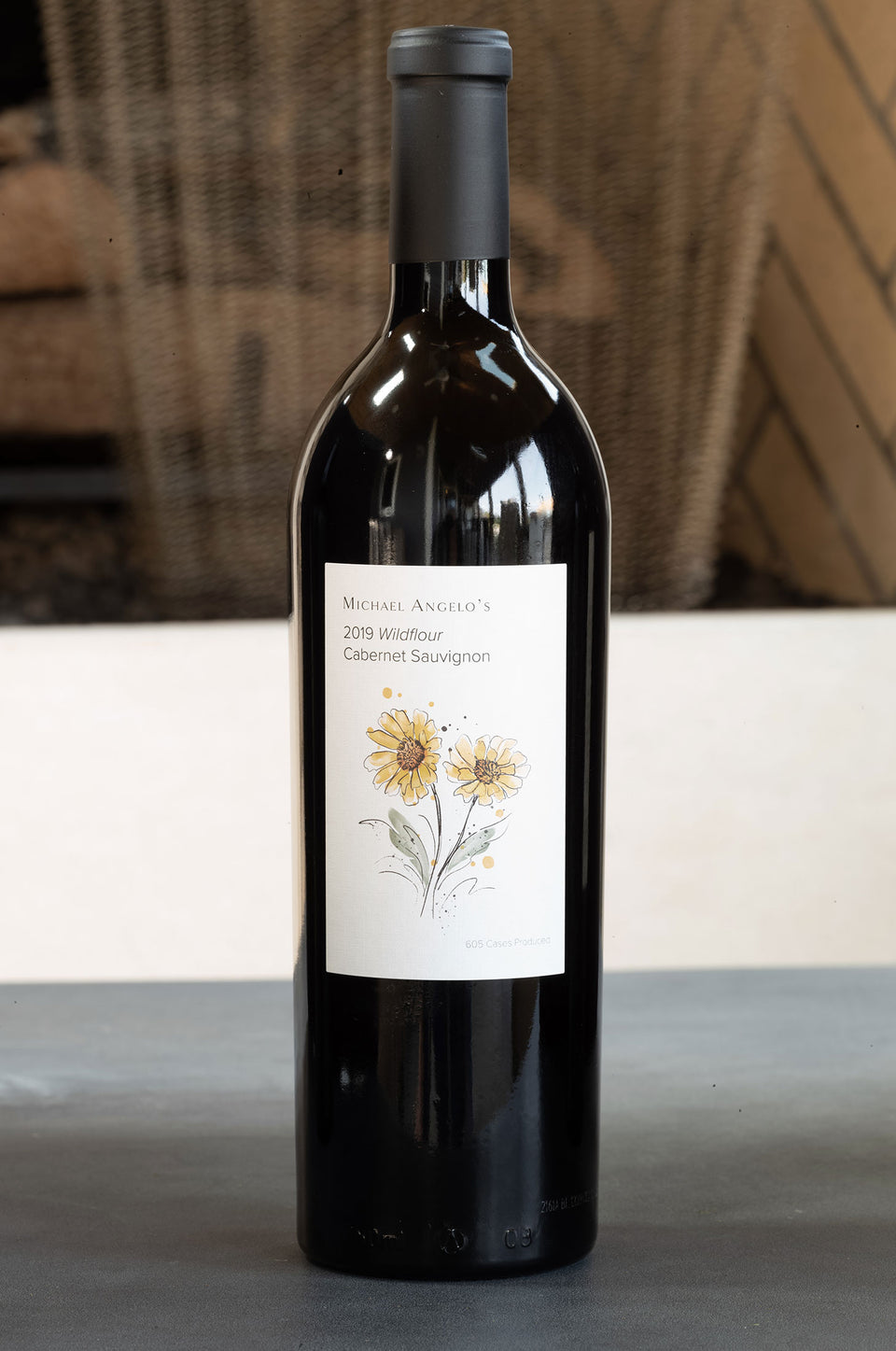 2019 Wildflour Cabernet Sauvignon Red Mountain