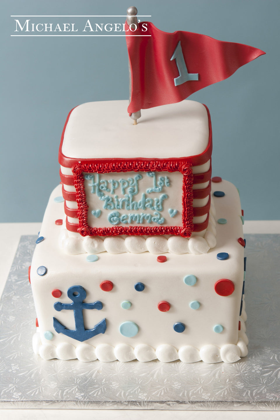 Nautical Birthday #114Hobbies