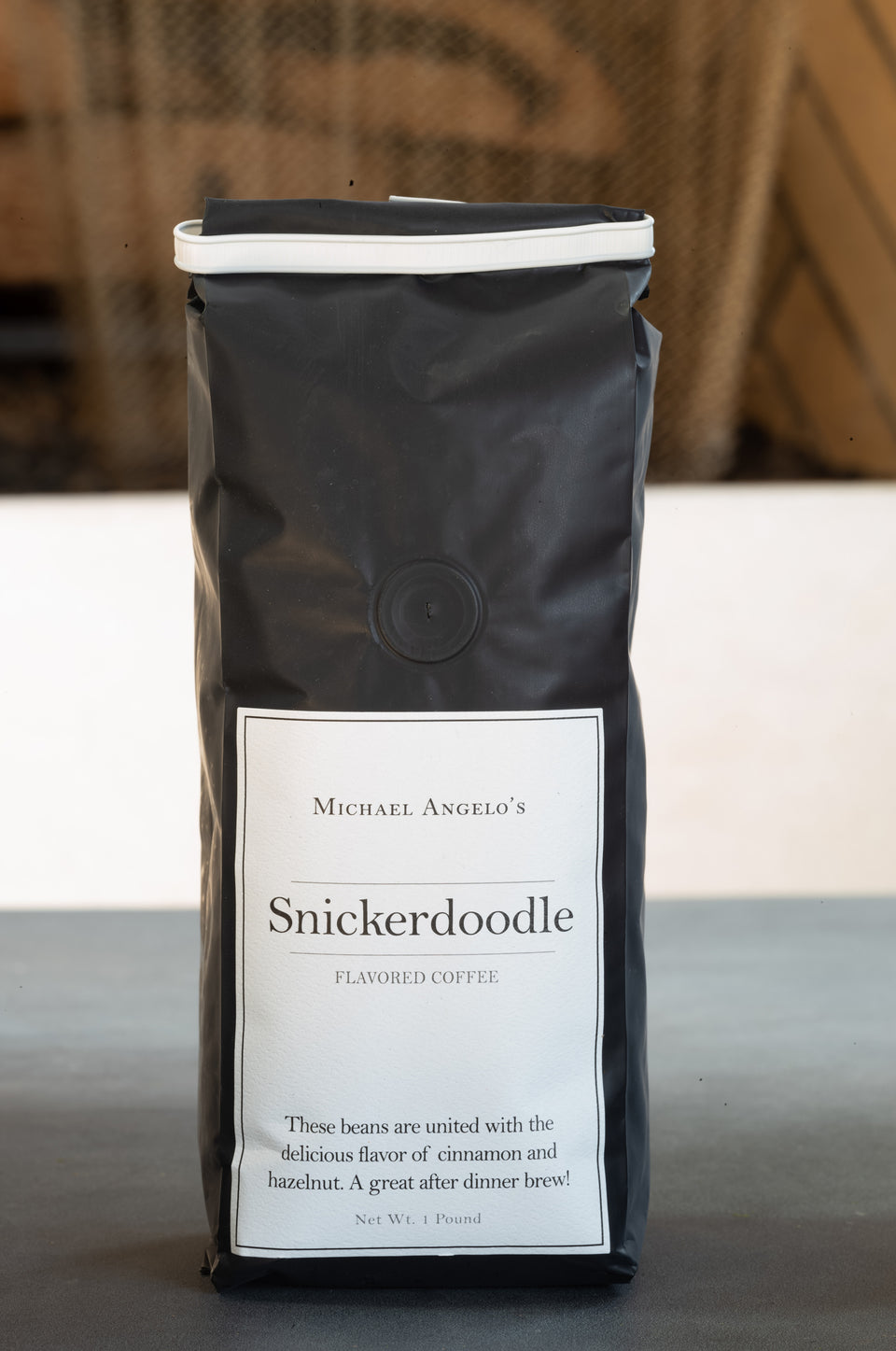 Snickerdoodle Coffee 1 lb
