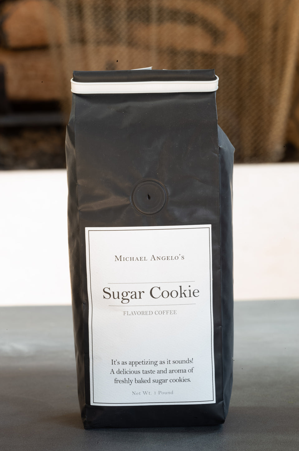 Sugar Cookie Coffee 1 lb