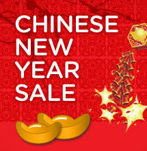Chinese New Year Promotion!! Douji Puerh Tea!!