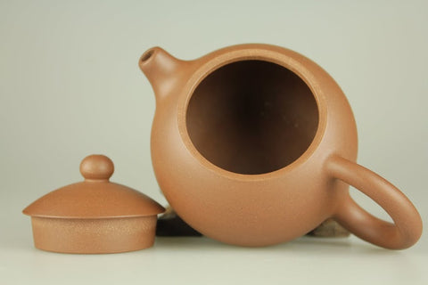 Yixing Zisha Clay Teapot 150ml #352