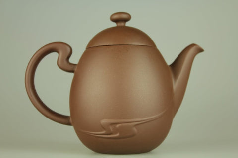 Yixing Zisha Clay Teapot 270ml #378