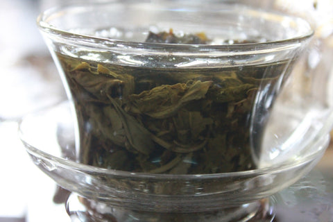 Premium Jasmine Pearl(Xiang Pian) Flower & Herbal Tea. http://china-cha-dao.com