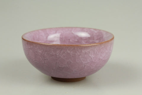 Ice Crack Pattern Porcelain Teacup 40ml LARGE SIZE #0112a http://china-cha-dao.com