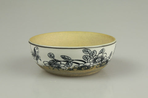 Porcelain Chinese Gongfu Teacup 60ml #0161b. http://china-cha-dao.com