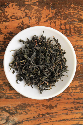 "Premium Phoenix Dancong ""ALMOND"" Oolong Tea. http://china-cha-dao.com"