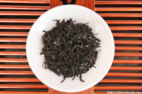 """Dan Gui"" Wuyi Mountain Oolong Tea"