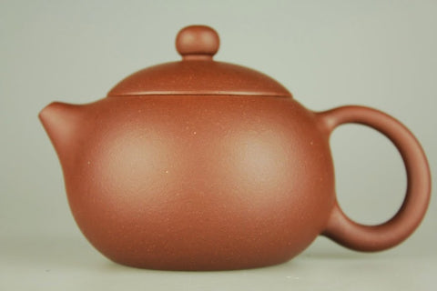 Yixing Zisha Clay Teapot 220ml #318