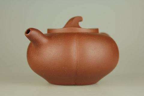 Yixing Zisha Clay Teapot 300ml #327