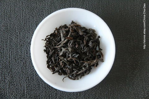 "Grade A ""Da Hong Pao"" Wuyi Mountain Oolong Tea"