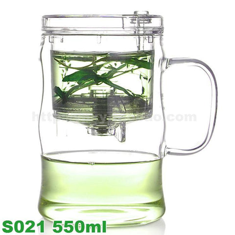 SAMA DOYO High Quality Gongfu Tea Mug S Series