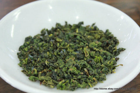 Premium A Tie Guan Yin Chinese Oolong Tea. China Top Tea Famous Tea. http://china-cha-dao.com