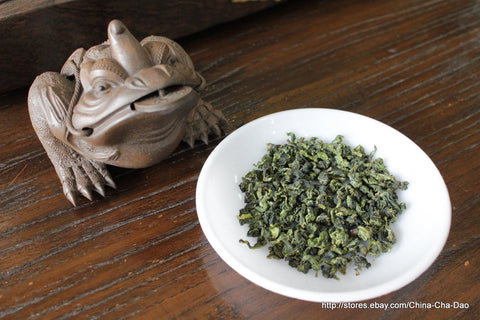 "Supreme AAAAA ""Tie Guan Yin"" Chinese Oolong Tea"