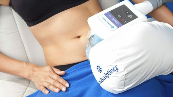CoolSculpting in Korea and its benefits